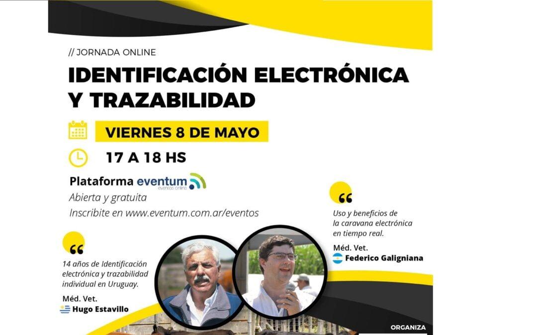 Identificacion electronica y trazabilidad