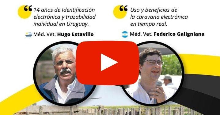 Jornadas Online: Identificación Electrónica y Trazabilidad